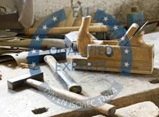 17024 zertifizierte Schreiner Gutachter