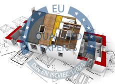 Zertifizierter Sachverständiger ISO 17024 für Immobilenbewertung