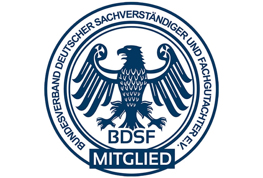 Mitglied im BDFS